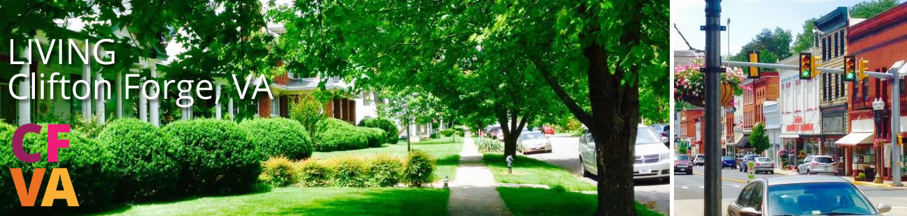 Visit Clifton Forge Virginia Living