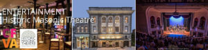 Visit Clifton Forge Virginia Historic Masonic Theatre