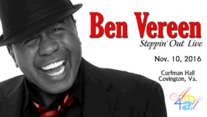 alleghany-highlands-arts-council-ben-vereen-steppin-out-live