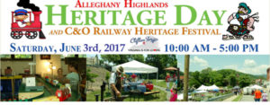 Heritage Day 2017 - Visit Clifton Forge VA