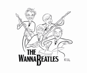Historic Masonic Theatre The WannaBeatles